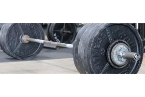 De bästa viktskivorna till gymmet