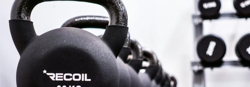 Goblet Squat med Kettlebell - Övningsguide