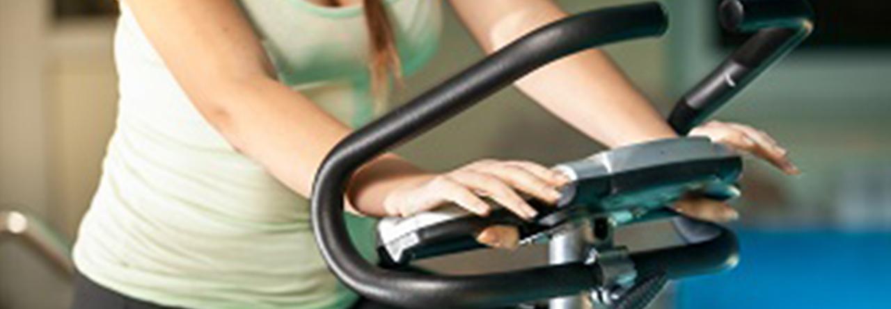 En utökad artikel om de olika typerna av motionscyklar samt historien bakom motionscykeln hittar du här.