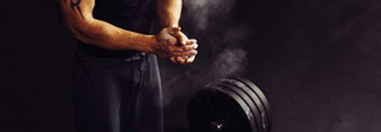 En utökad artikel kring övningarna i styrkelyft hittar du här