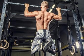 En utökad artikel om träning för att klara chins hittar du här