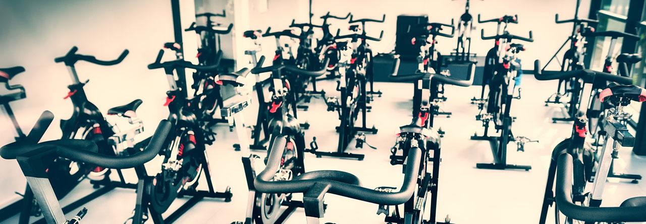En utökad artikel kring spinningcykeln historia och träningsform hittar du här!