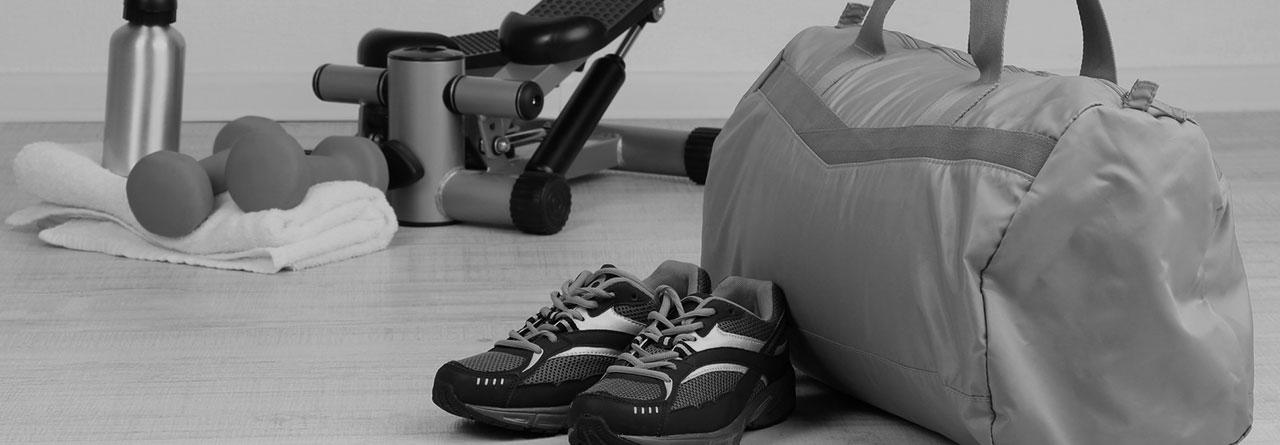 Träna på resande fot - Övningar