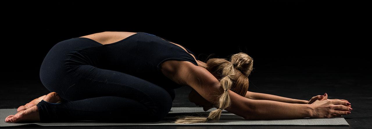 Utökar Yoga-sortimentet